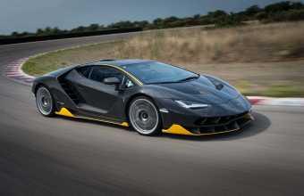 Lamborghini Centenario LP 770 4