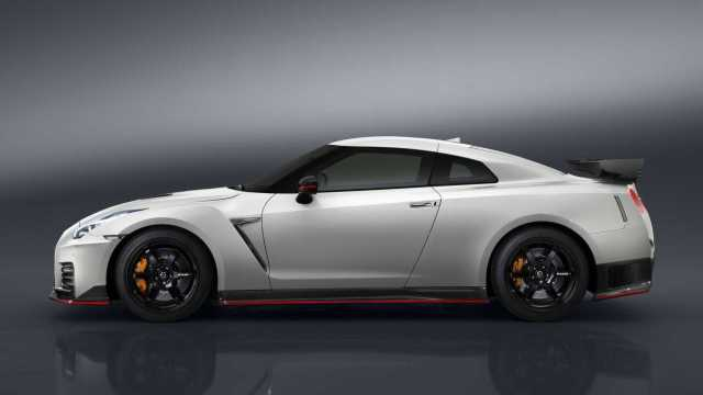 Nissan GT-R Nismo price