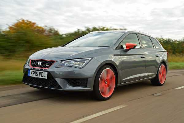 seat leon cupra 300 st version is coming soon with 4wd system. Black Bedroom Furniture Sets. Home Design Ideas