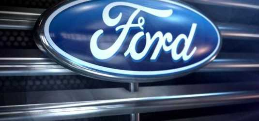 Ford All-Electric Autonomous SUV
