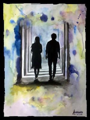 silhouette-lovers-boy-girl-shadow