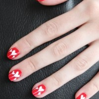 Valentine's Day Nail Inspiration!
