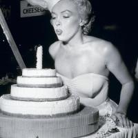 Happy Birthday Miss Marilyn!