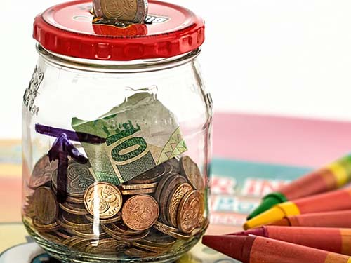 saving jar money pixabay