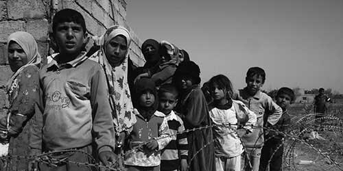 children of war pixabay