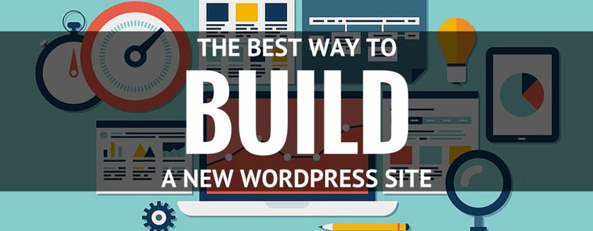 build-new-wordpress-site