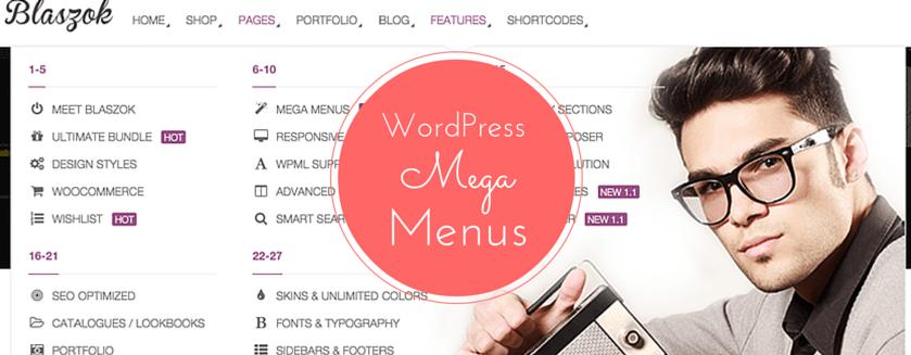 mega-menus