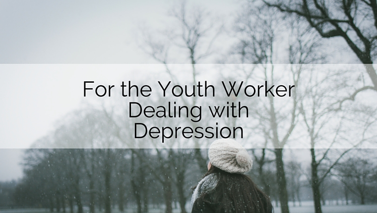 youth worker depression