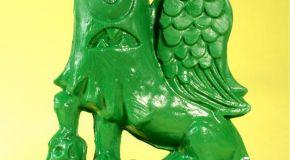 Sponsor News – Roto-A-Matic Helper Dragon Figures @ Rotofugi