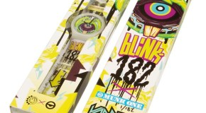 Sponsor News – Vannen Watches x Blink 182