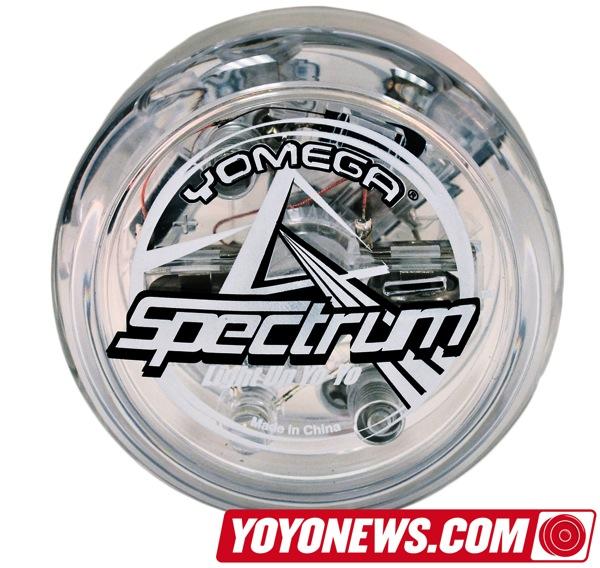 Yomega-Spectrum