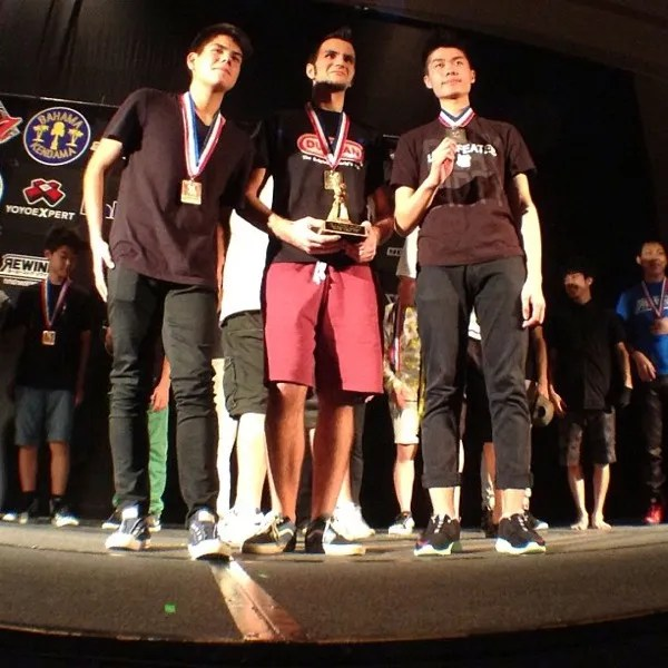 2013 1A Winners Worlds