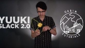 Cabin Tutorial – Yuuki Slack & Yuuki Slack 2.0