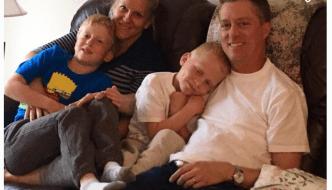 Help SPYY Owner Steve Buffel Fight Cancer