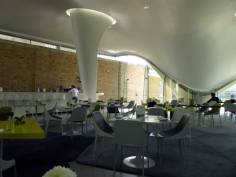 interior at The Magazine Restuarant | ytTastes | Yvanne Teo