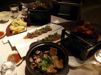 main course at Sake no Hana   ytTastes   Yvanne Teo
