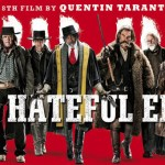 The hateful eight– Ashdoc's Movie Review