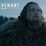 The Revenant- Ashdoc's movie review