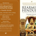 Rearming Hinduism with pride