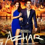 Azhar—Ashdoc's movie review