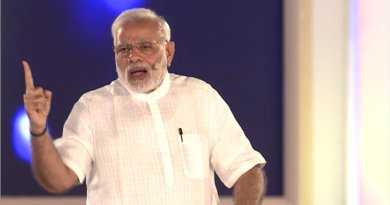 Has PM Modi discredited the whole cow protection movement
