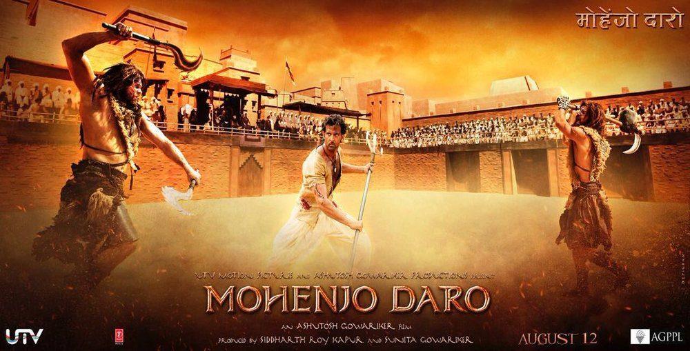 Mohenjo Daro- Ashdoc's movie review