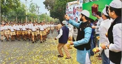 Hindu suicidal escapism vs muslim triumphant awareness