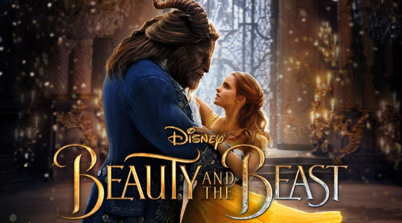 Ashdoc's movie review- Beauty and the beast