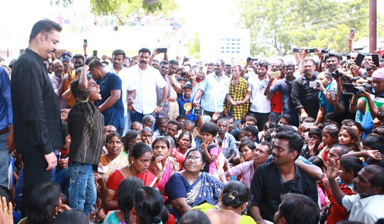 sterlite protests tuticorin