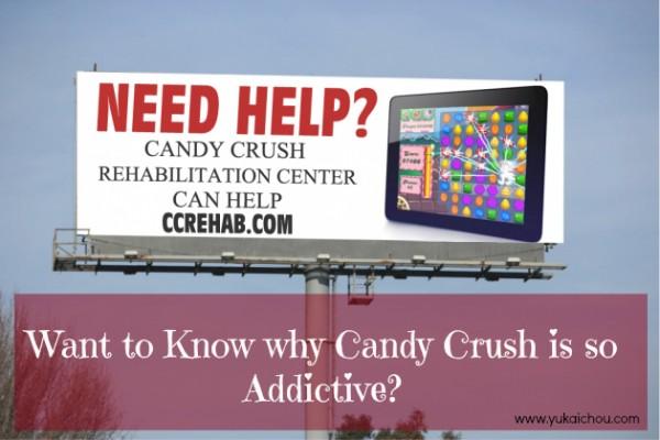 Candy Crush Game Mechanics
