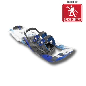 Trek X Molded Snowshoes For Backcountry