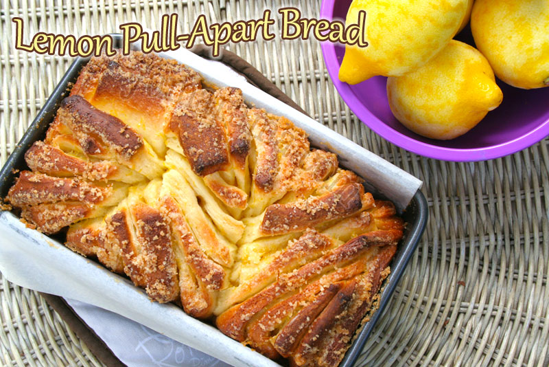 Pull Apart, Again. Now with more lemons!