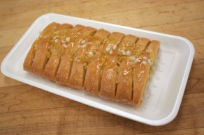 VIU Pastry: Lauren's Coffee Cake