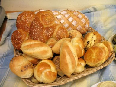 Test-Breads