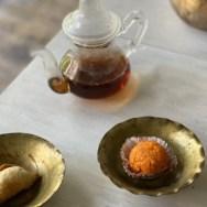 紅茶・アールグレイ・お茶