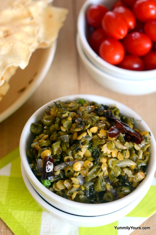 Beans Talimpu