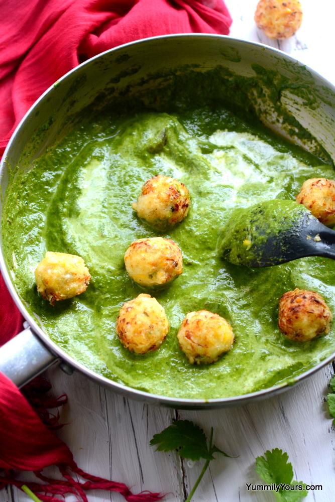 Jolada Curry