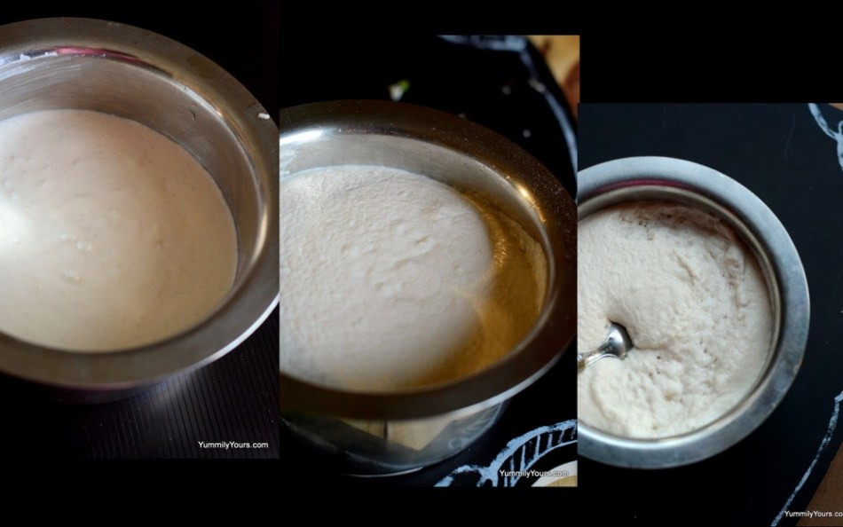 How to make the perfect Dosa Batter