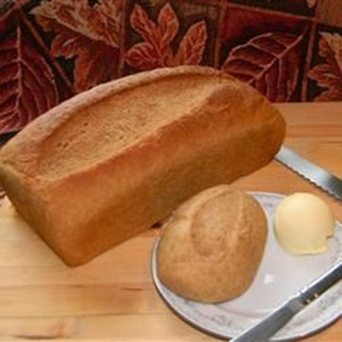 Paleo Grandma Cornish's Whole Wheat Potato Bread