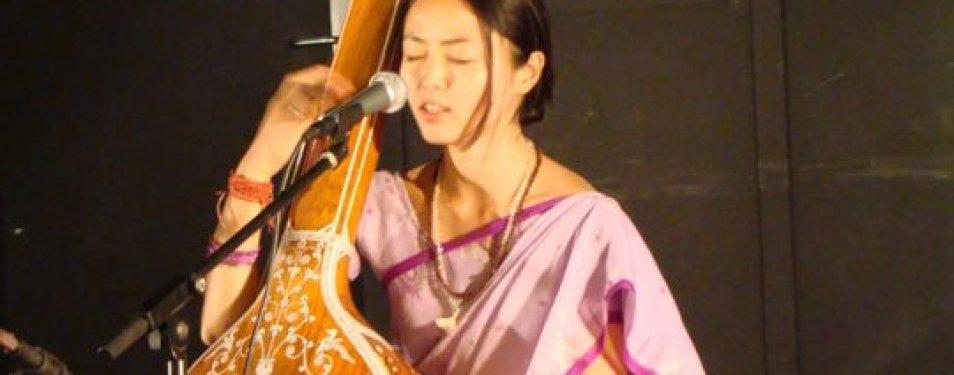 マントラ・キルタン・ドゥルパド 〜神々に捧げる歌〜...