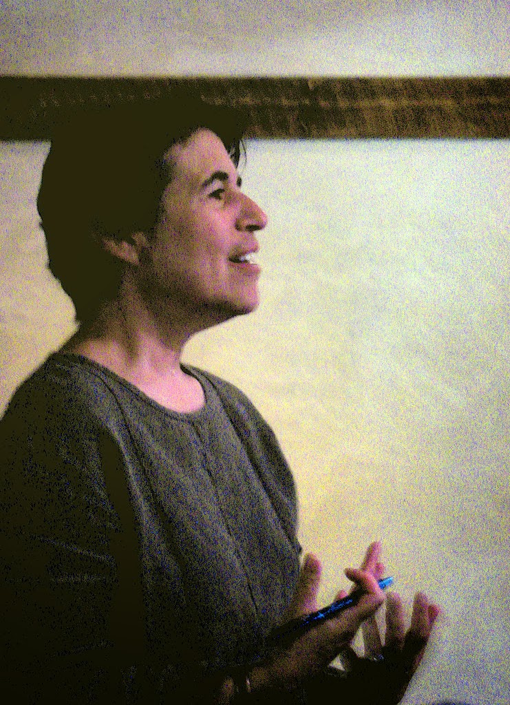 writing down the bones  · a feb 7, 2016 interview with author natalie goldberg on the occasion of the 30th anniversary of her phenomenally successful self-help for writers book.