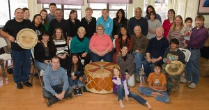 YWAM Native Ministries Conference 2012