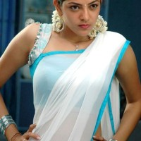 Kajal Agarwal Hot Photo Collection