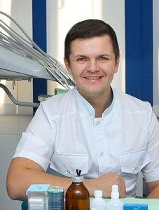 Рябошапко Дмитрий Леонидович