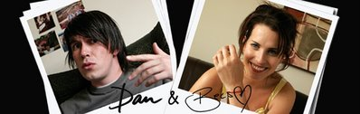 Dan and Becs