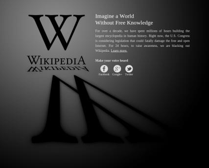 sopa-wikipedia