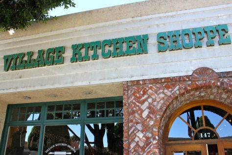 Village Kitchen Shoppe in Glendora, California via ZaagiTravel.com