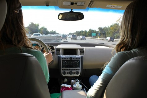 Road Trip to Pismo Beach, California with friends via ZaagiTravel.com