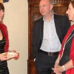 Sharon, Brendan & Josie