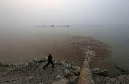 râul Yangtze